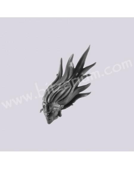 Daemonette Head 2 - Seeker Chariot