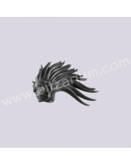 Daemonette Head 5 - Seeker Chariot