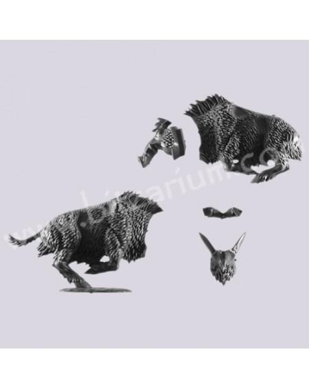 Boar 5 - Savage Orc Boar Boyz