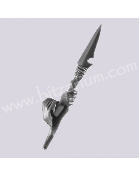 Spear 7 - Night Goblins