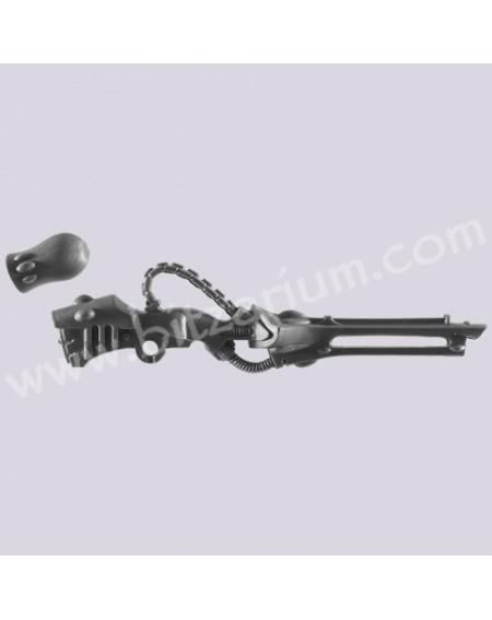 Canon Shuriken 1 - Vyper Eldar