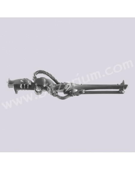 Shuriken Cannon 2 - Eldar Vyper
