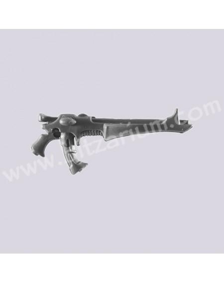 Catapulte Shuriken 1 - Gardiens Eldars