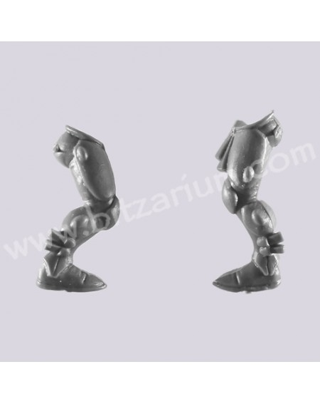 Legs 1 - Eldar Guardians
