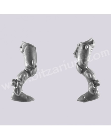 Legs 2 - Eldar Guardians