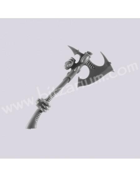 Ghostaxe 5 - Wraithblades