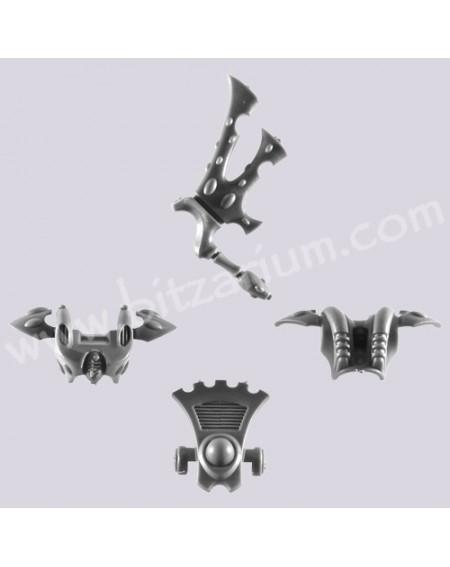 Torso 5 - Wraithguard