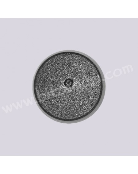 25mm/0,98in solid round Base 05