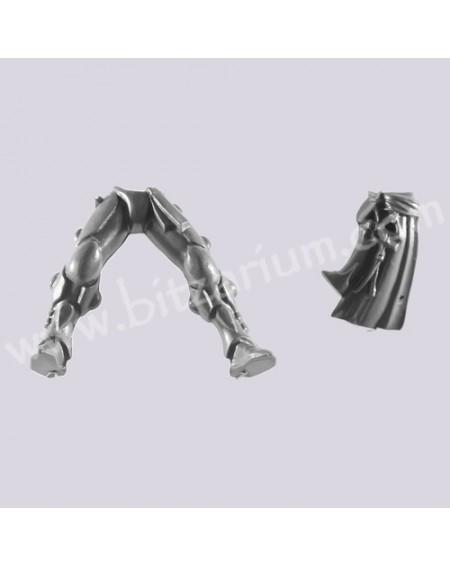 Legs 3 - Dire Avengers