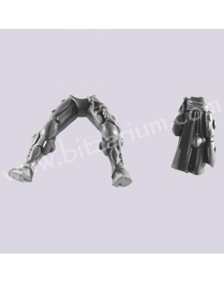 Legs 4 - Dire Avengers