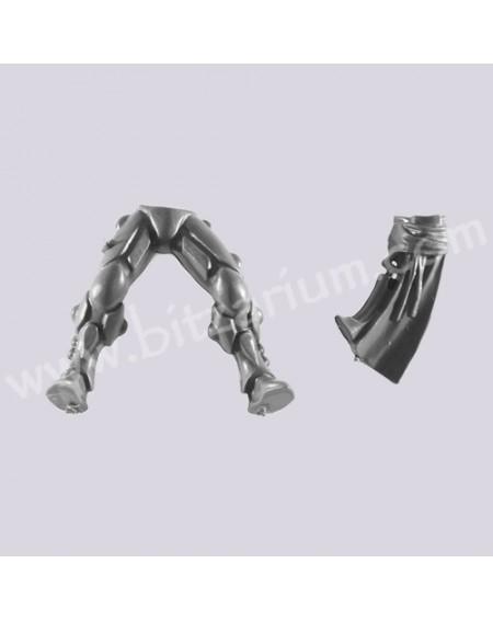Legs 5 - Dire Avengers