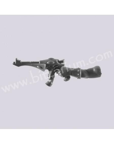 Shuriken Pistol 3 - Harlequins