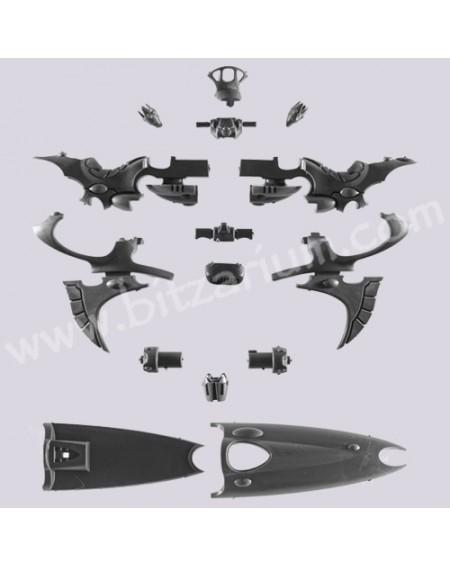 Chassis - Skyweavers