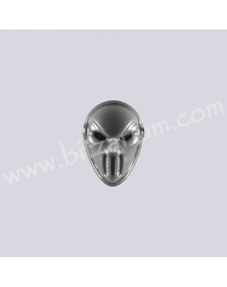 Harlequin Mask 1 - Skyweavers