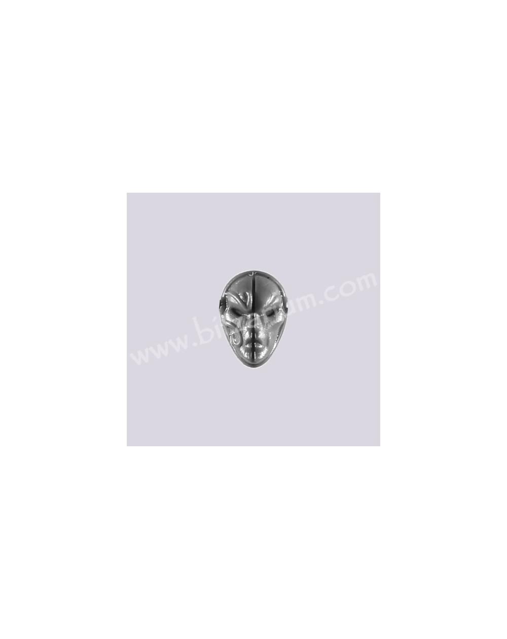 Harlequin Mask 3 - Skyweavers