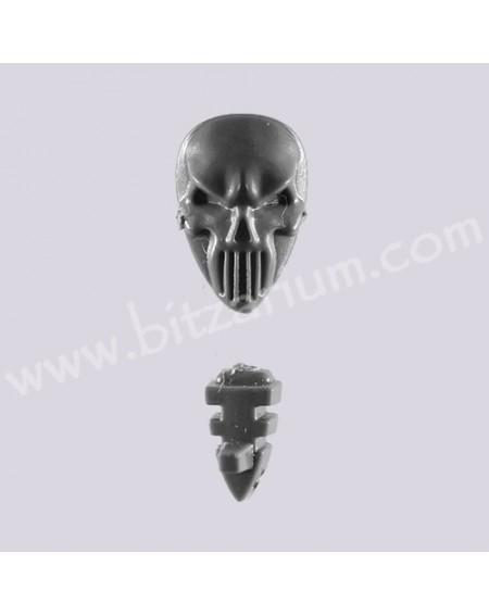 Chassis Mask 1 - Skyweavers