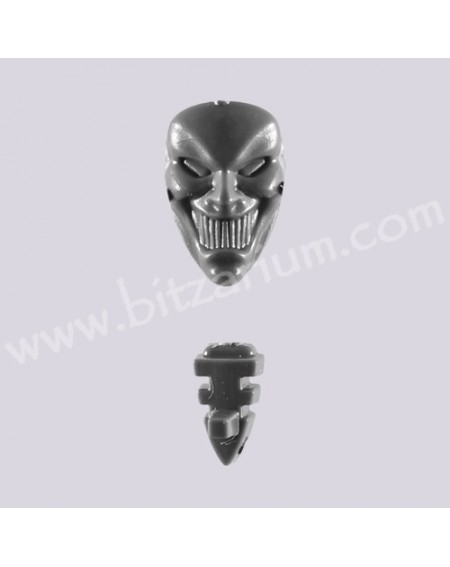 Chassis Mask 2 - Skyweavers