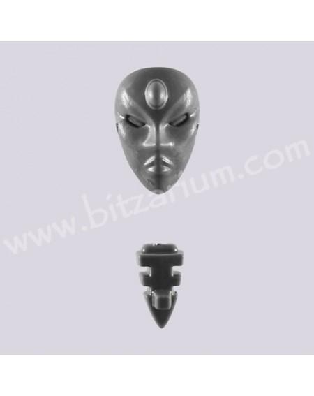 Chassis Mask 3 - Skyweavers