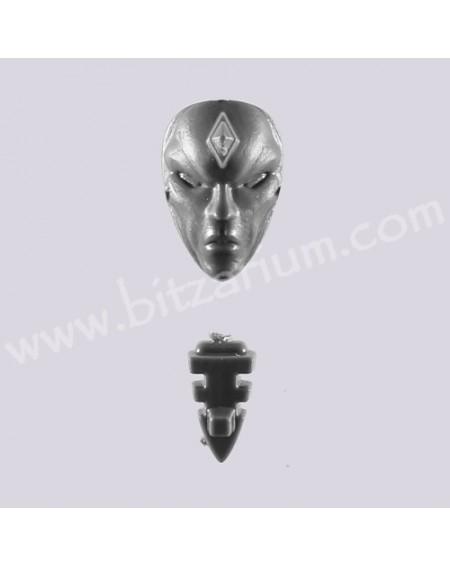 Chassis Mask 4 - Skyweavers