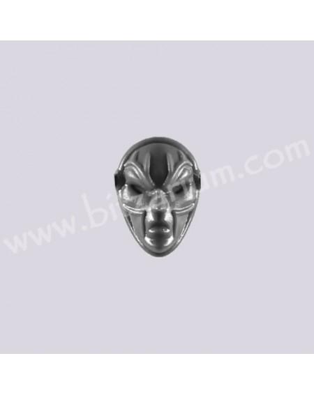 Harlequin Mask A - Starweaver