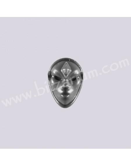 Harlequin Mask B - Starweaver