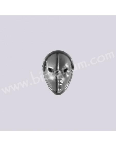Harlequin Mask E - Starweaver