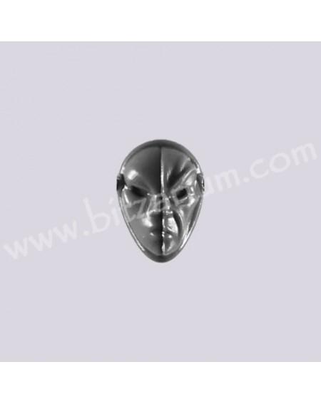 Harlequin Mask F - Starweaver