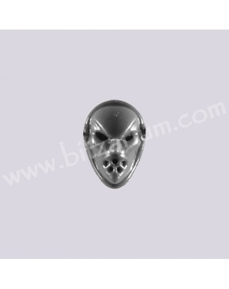 Harlequin Mask I - Starweaver