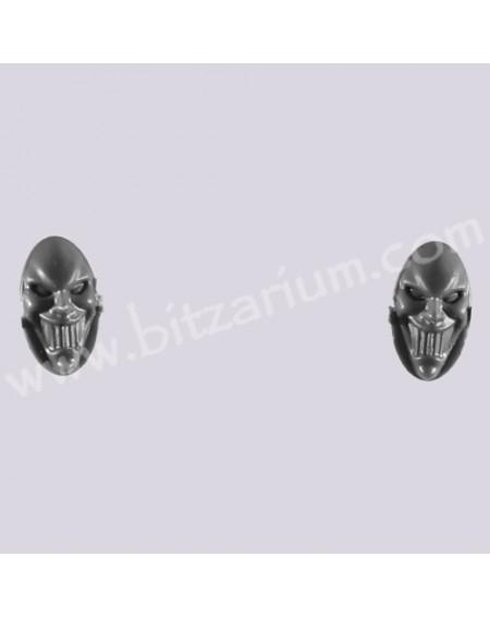Hull Masks 1 - Starweaver