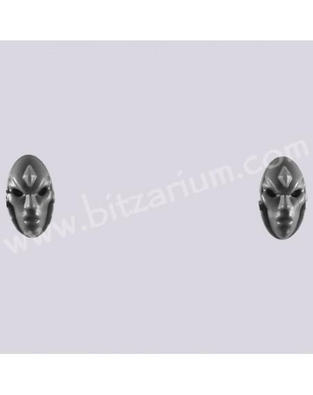 Masques de Coque 2 - Starweaver