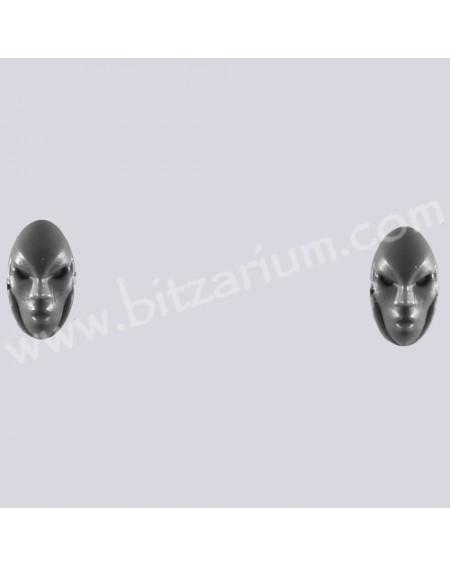 Masques de Coque 4 - Starweaver