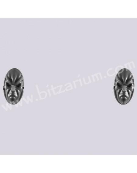 Hull Masks 5 - Starweaver