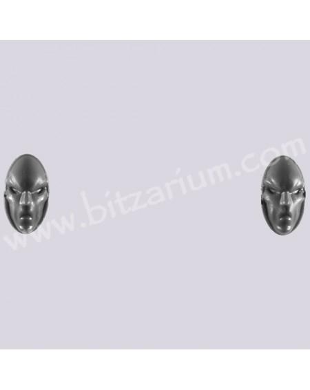 Masques de Coque 6 - Starweaver