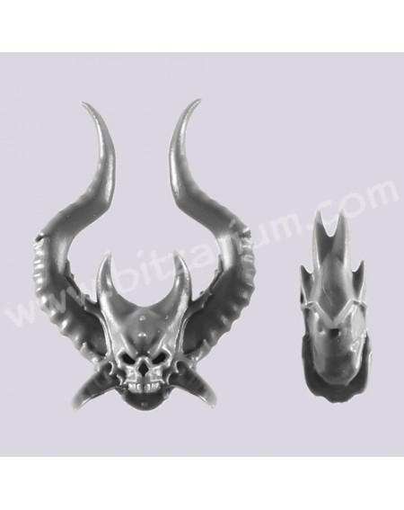 Champion Head 1 - Wrathmongers