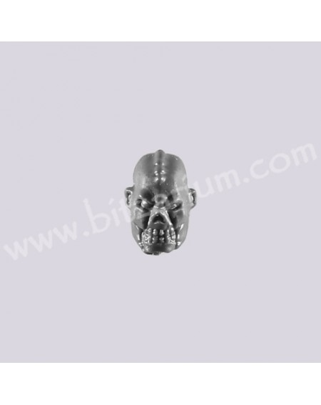 Head F - Skullreapers