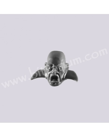 Head H - Skullreapers