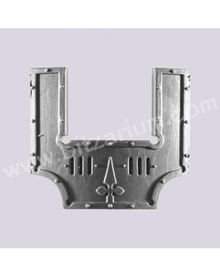 Weapon Shield - Ironstrider Ballistarius