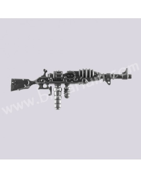 Radium Carbine J - Skitarii Vanguard