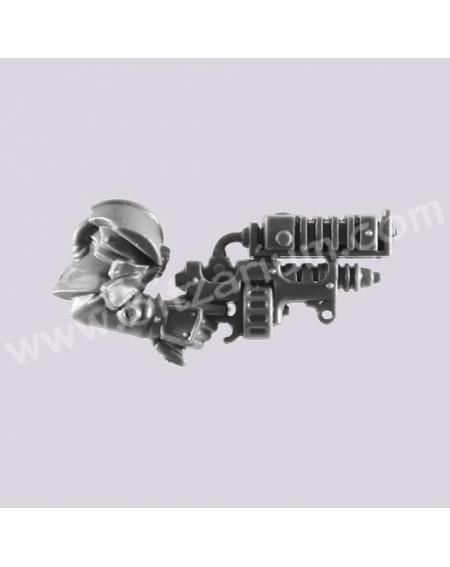 Arc Pistol - Skitarii Rangers