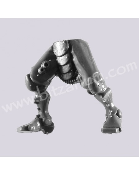 Legs D - Skitarii Rangers