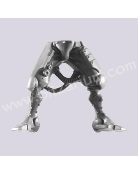 Legs J - Skitarii Rangers